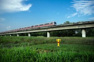 Johor-Singapore-MRT