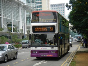 singapore-transport