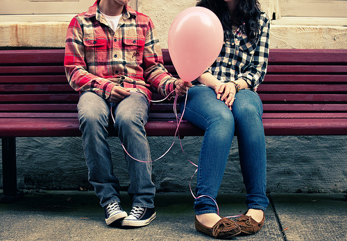 courting-balloon