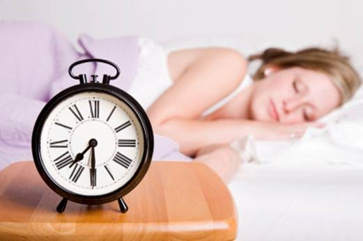 Why You Don't Need 8 Hours' Sleep_1